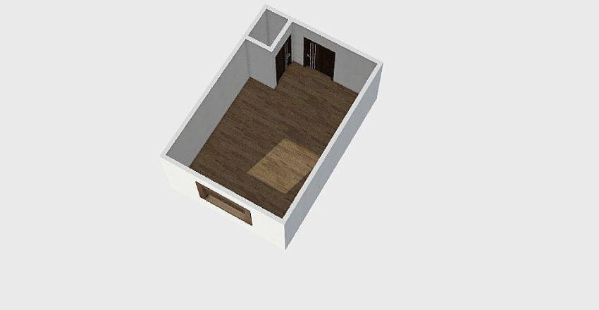 Гостинки_045 Interior Design Render