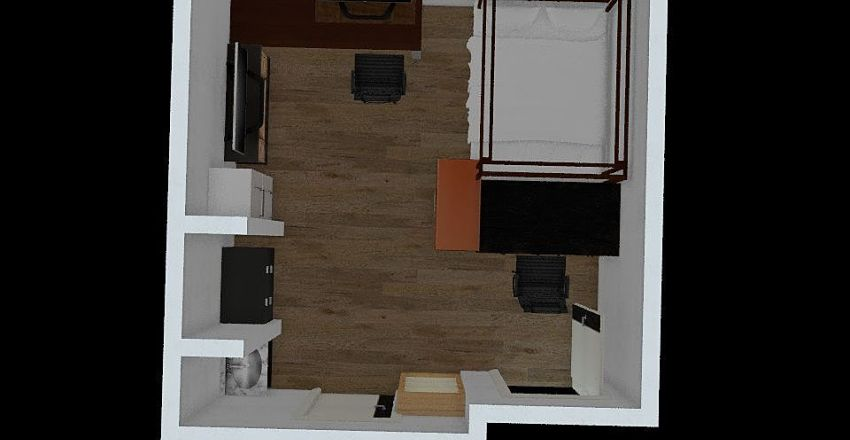 Sc 1 Opt 2 Interior Design Render