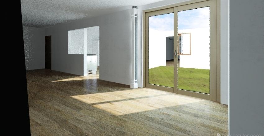reforma_casa_1 Interior Design Render