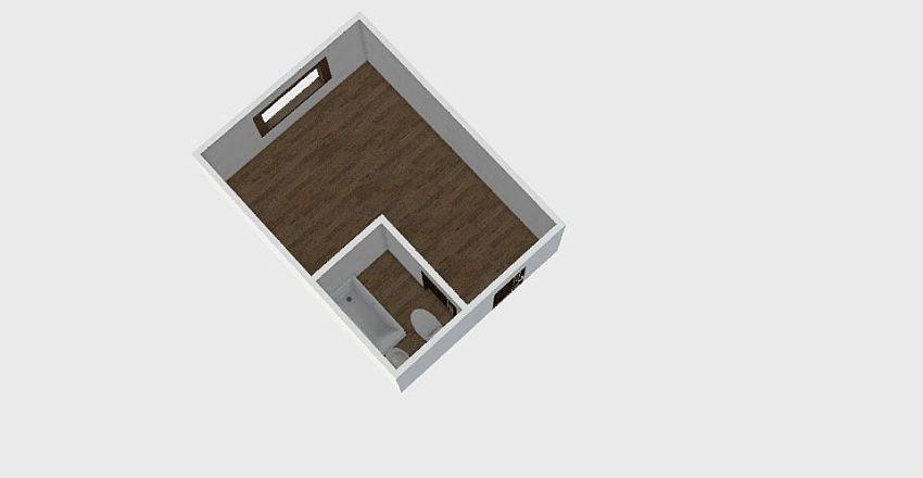 Гостинки_046 Interior Design Render