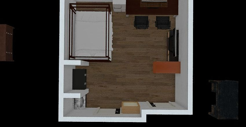 Sc 3 Opt 2 Interior Design Render