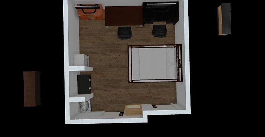 Sc 4 Opt 1 Interior Design Render