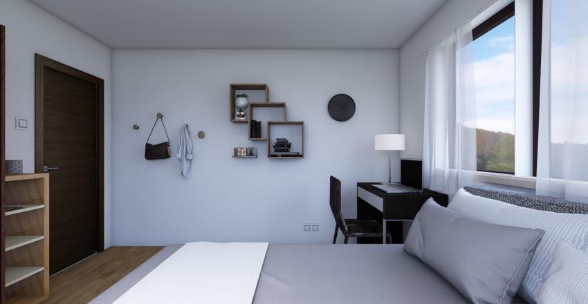 Modern & Contemporary interior design Interior Design Render