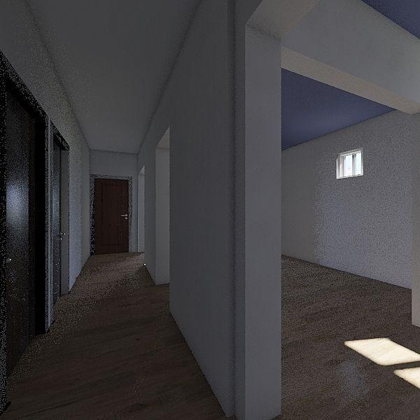 Casav5 Interior Design Render
