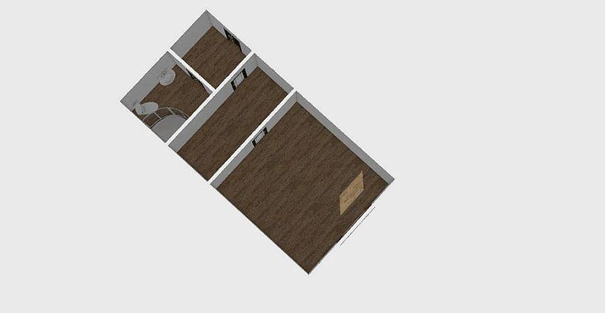 Гостинки_047 Interior Design Render