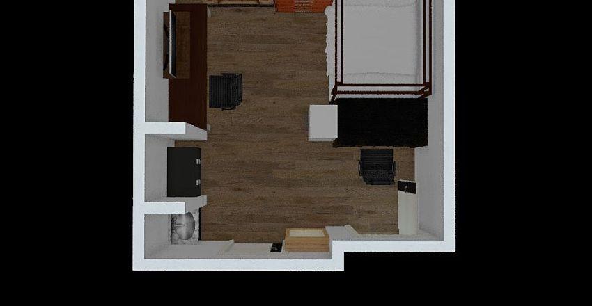 Sc 1 Opt 1 Interior Design Render