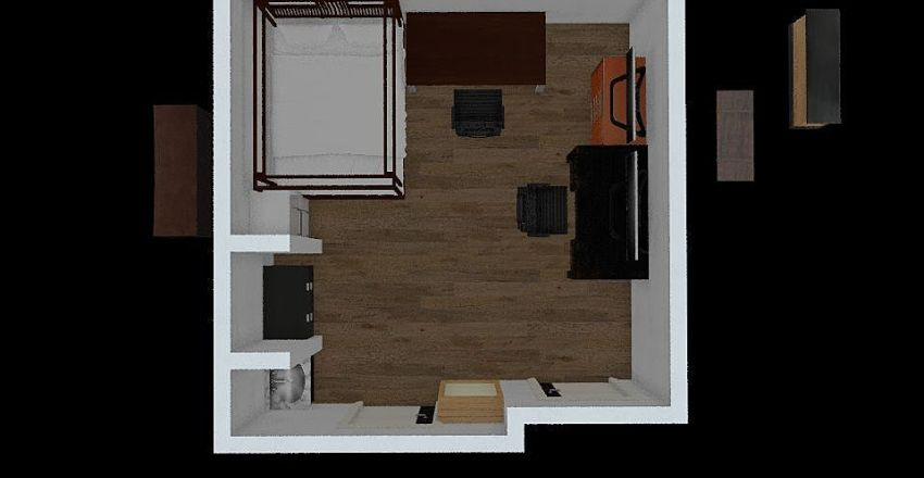 Sc 4 Opt 3 Interior Design Render