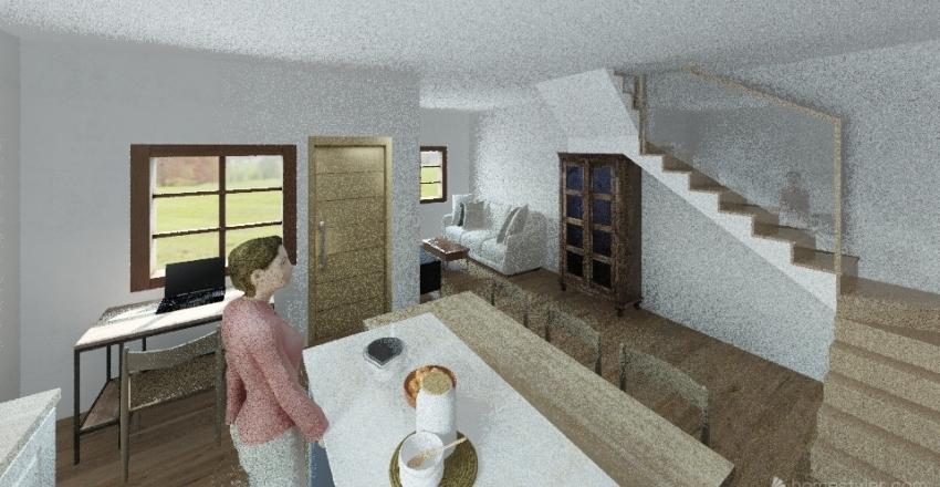 altinova Interior Design Render