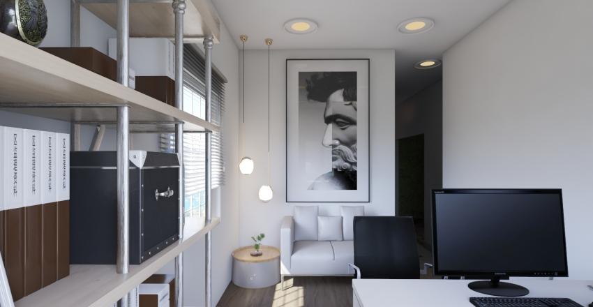 sri ram Interior Design Render