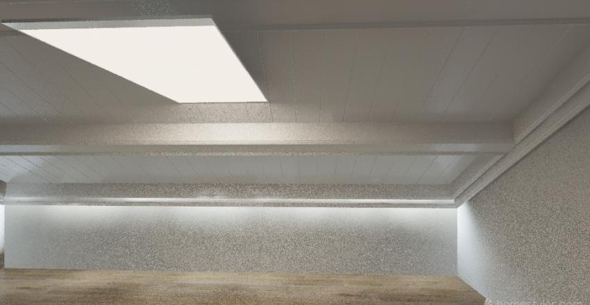 осоргино Interior Design Render