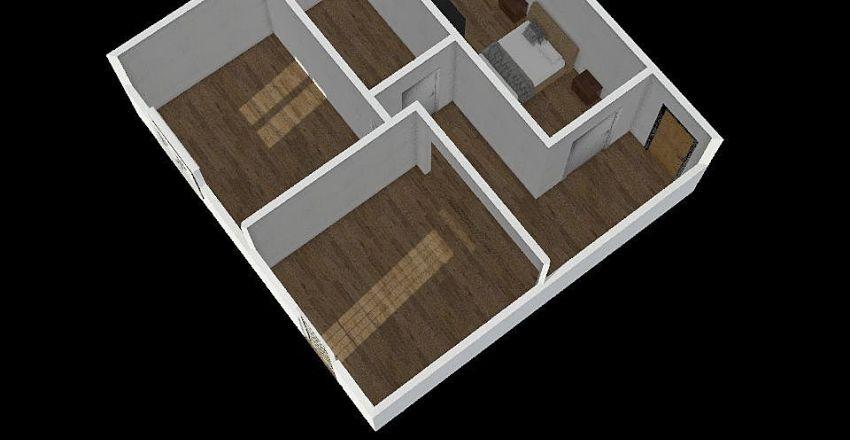 via manzoni Interior Design Render