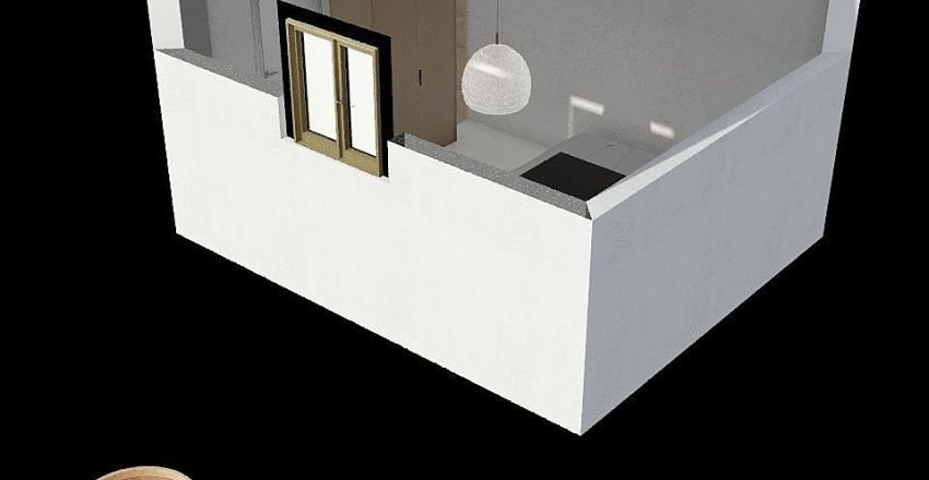 shachar's room Interior Design Render