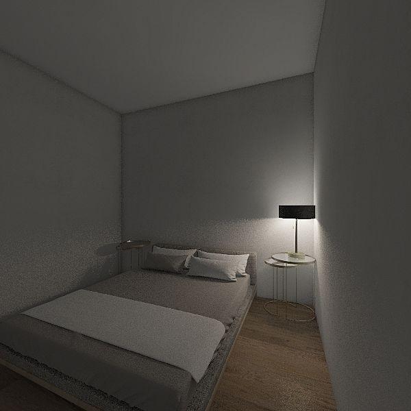 haz Interior Design Render