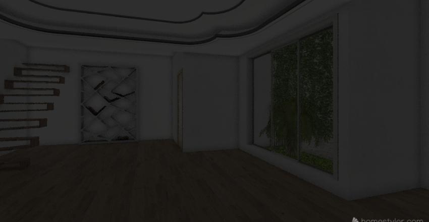 er Interior Design Render