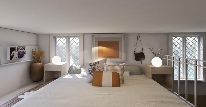 ▪Mini house▪ Interior Design Render