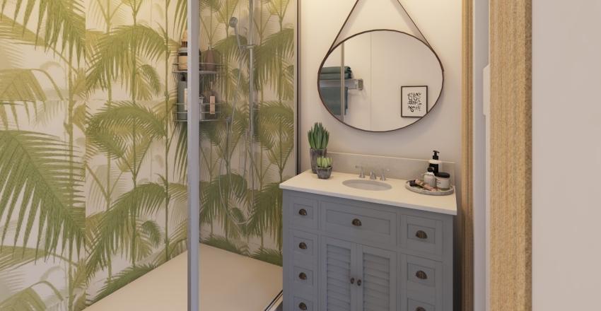 malou Interior Design Render