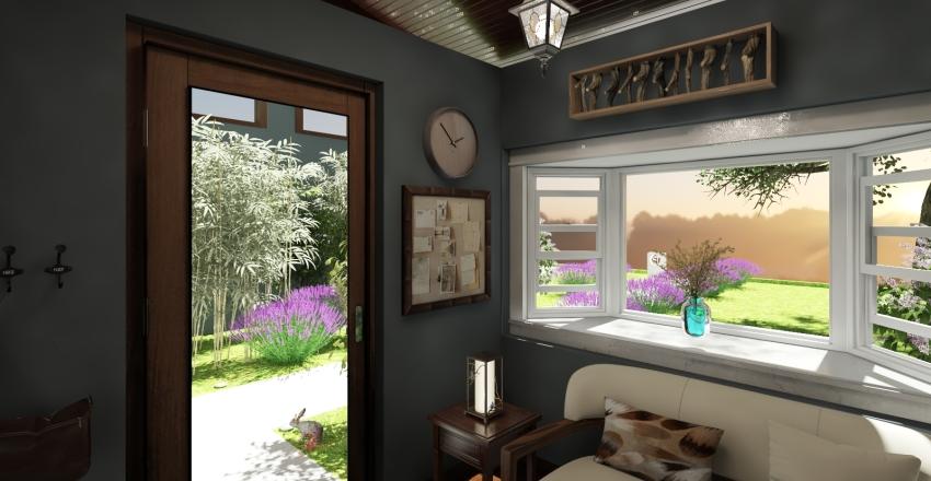 Untitled Interior Design Render