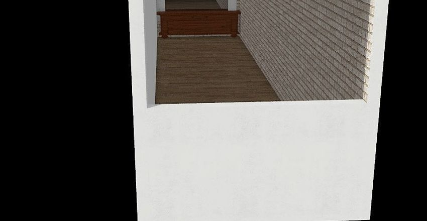 pasa gallery Interior Design Render