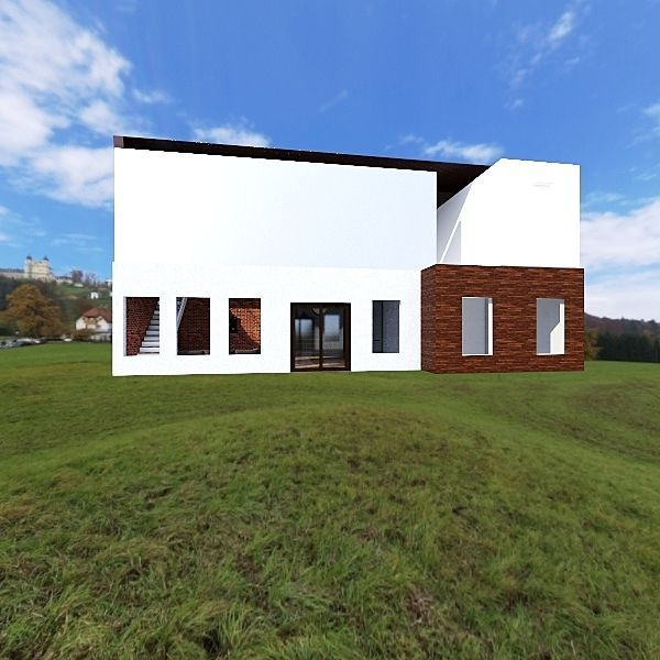 piccmute Interior Design Render