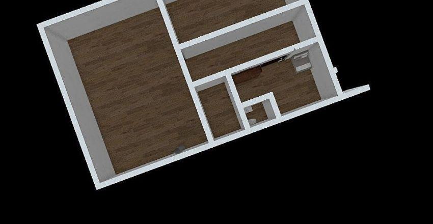 cvbn Interior Design Render