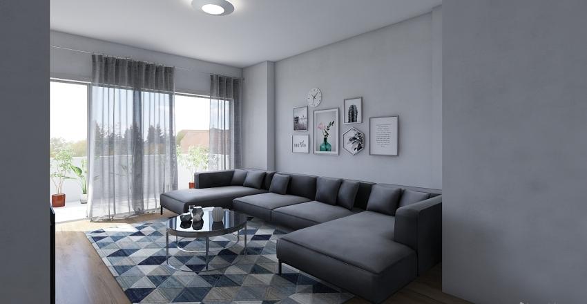 FILOS Interior Design Render