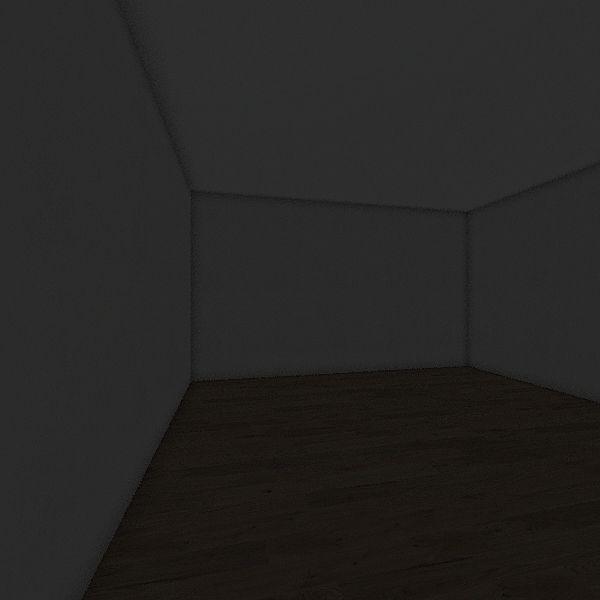 lucia  Interior Design Render