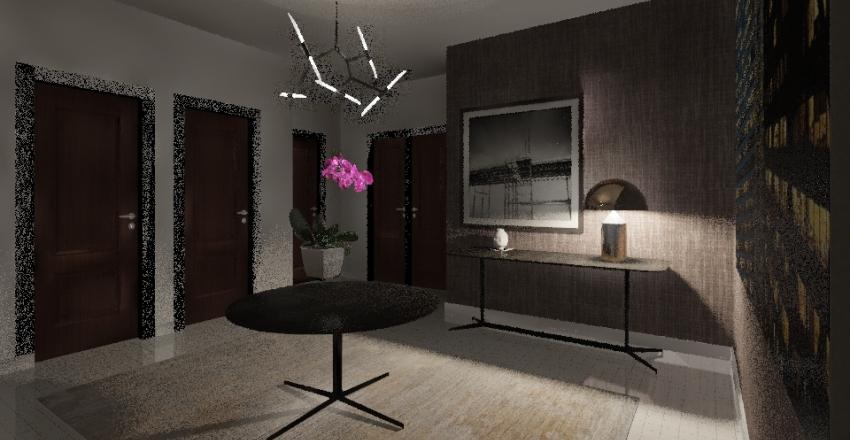 BELOURA-ENTRADA A Interior Design Render