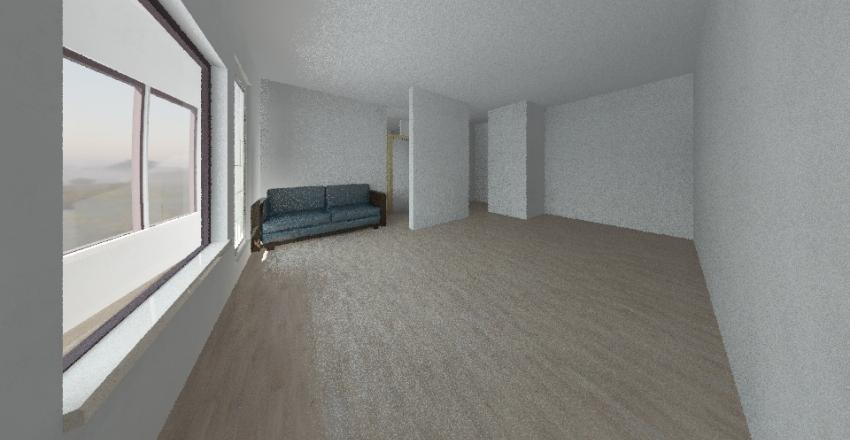 Дизайн 1 Interior Design Render