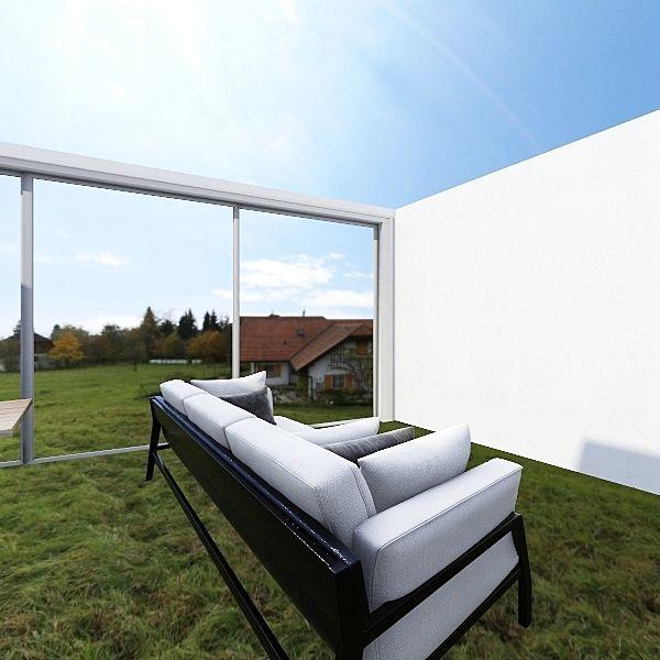 theia Interior Design Render