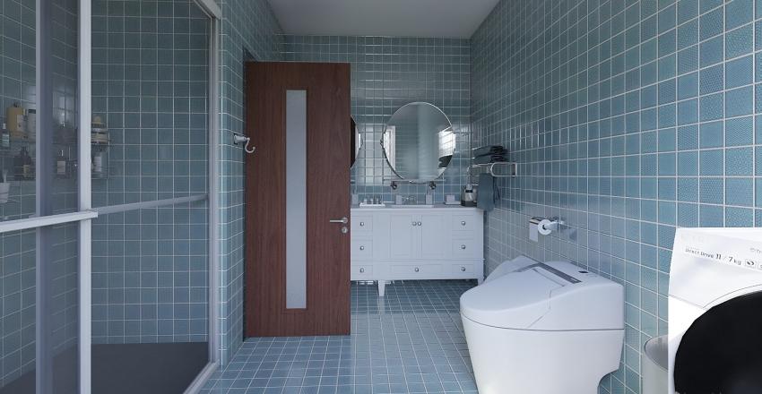 AYA09 Interior Design Render
