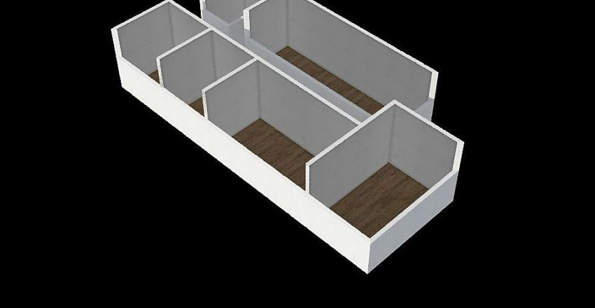 Restrepo Interior Design Render