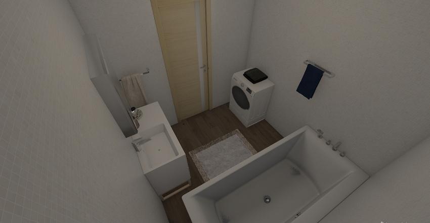 Matov Interior Design Render