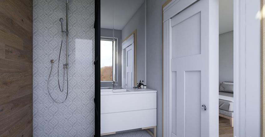 L_HAZTERV_04_halomodositas Interior Design Render