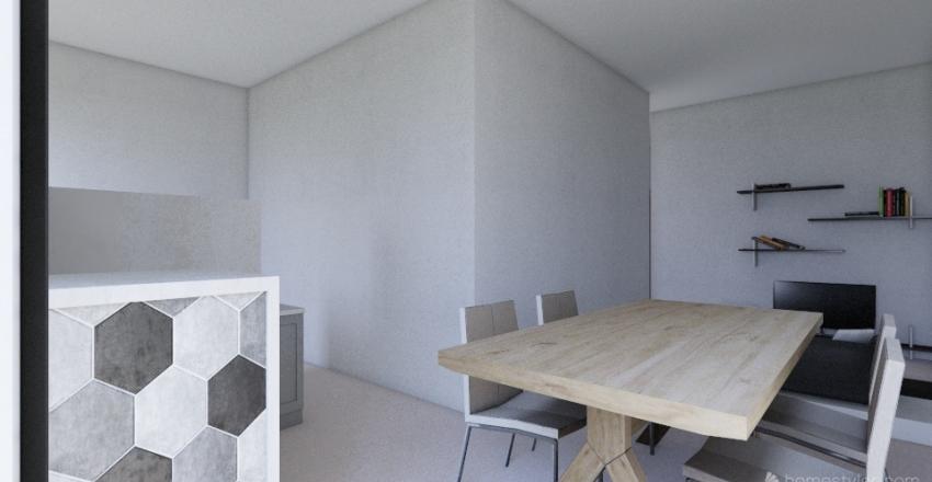 MODELO 2 ROLIM EU Interior Design Render