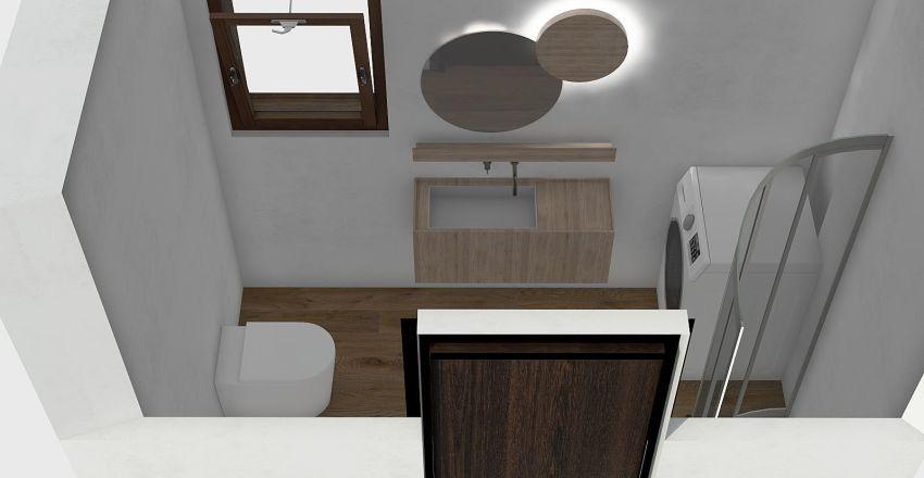 fr 19.08.13 - bagno Interior Design Render