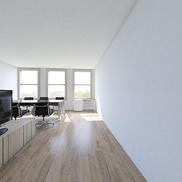702 Interior Design Render