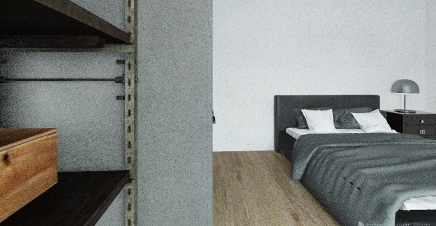 Wachira Home Interior Design Render