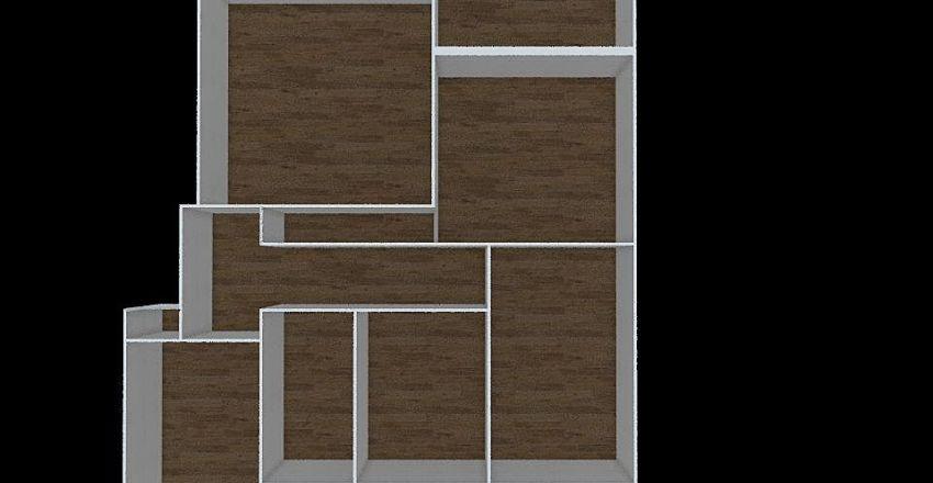 T3-Oeiras Interior Design Render