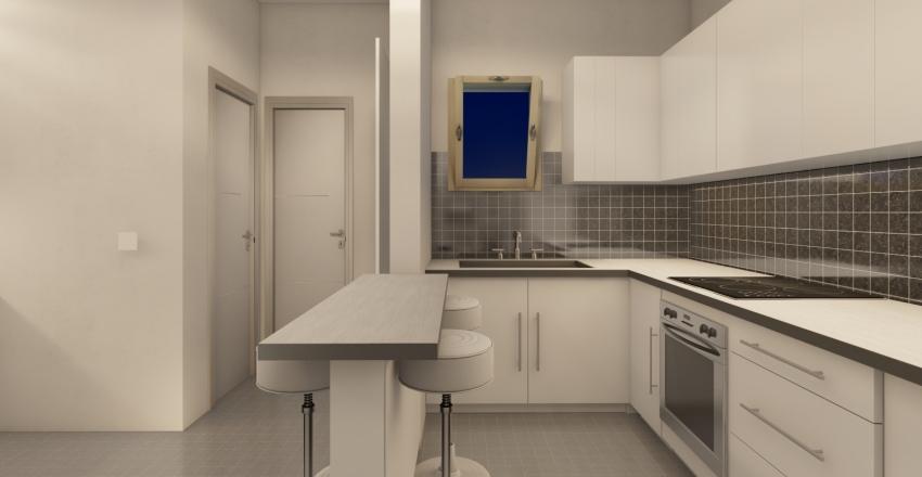 Kalypsous 17 Interior Design Render