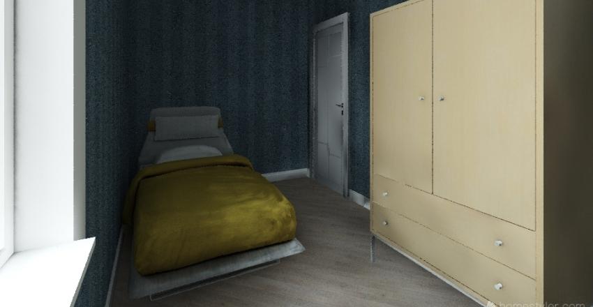 mev2 Interior Design Render