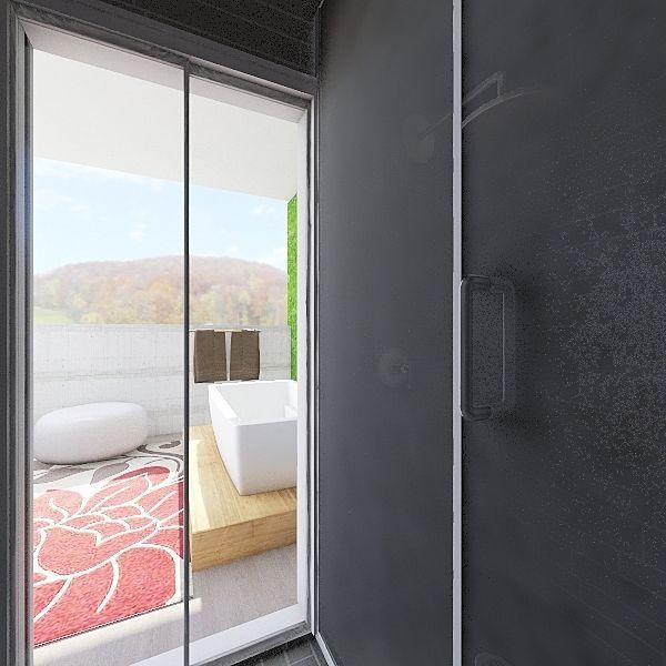 View Interior Design Render