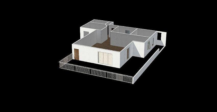 Thiago Interior Design Render