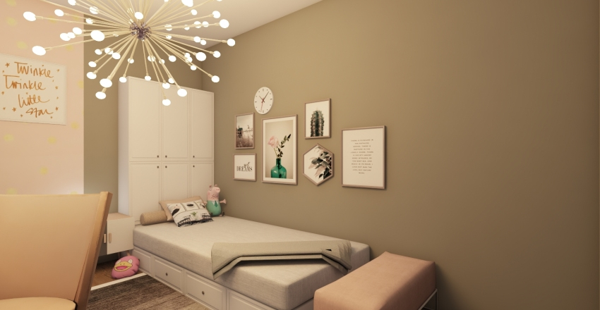 kr1 Interior Design Render