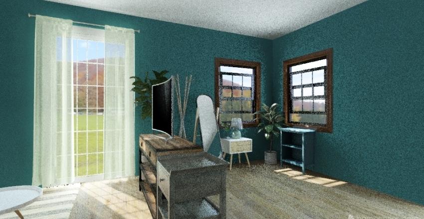 house130819 Interior Design Render