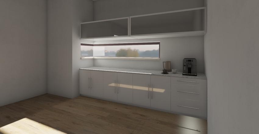 Weiers Koffie Interior Design Render