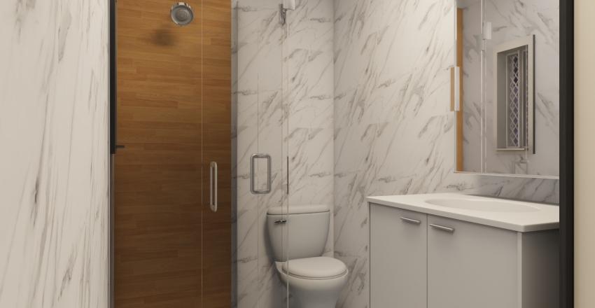 supeiolaje Interior Design Render