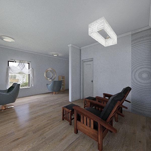 Unit Up Interior Design Render