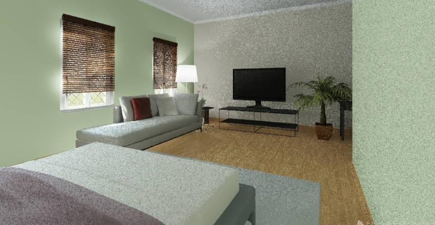 2879 Interior Design Render
