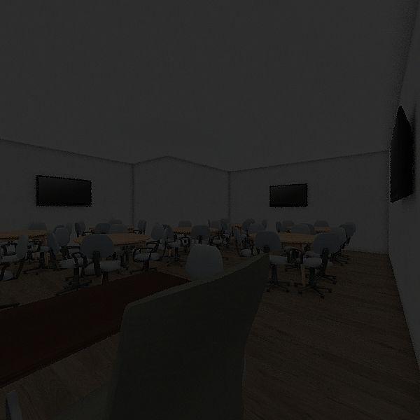 TBL Interior Design Render