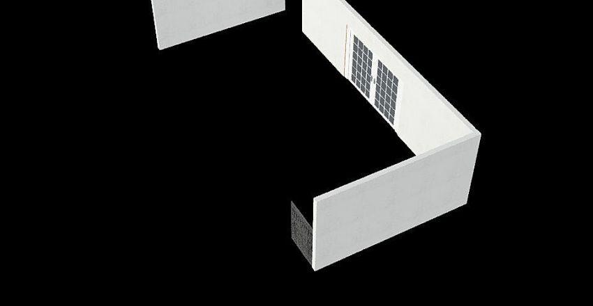 Fachada Interior Design Render
